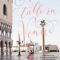 Bloomsbury to Publish A Table in Venice: Recipes from my home by Skye McAlpine