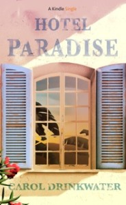 Hotel Paradise Book Cover