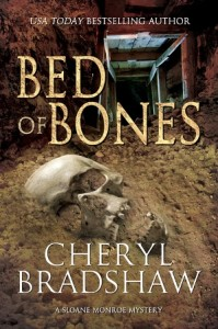 Bed of Bones book cover