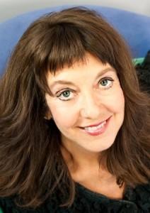 Gail Storey