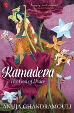 Kamadeva_book cover