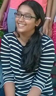 Salonee Kumar