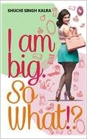 I am big So what cover