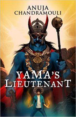 Yama Lieutenant