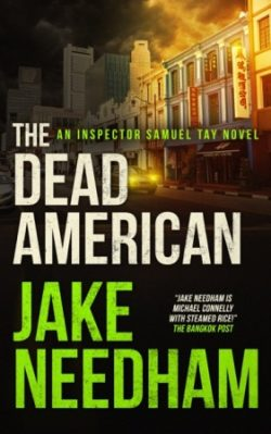 The Dead American - Ebook Small